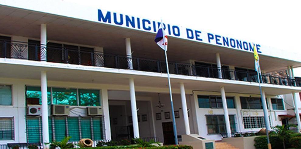 Municipio de Penonomé