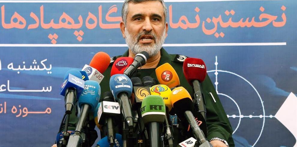 EEUU Irán 2020