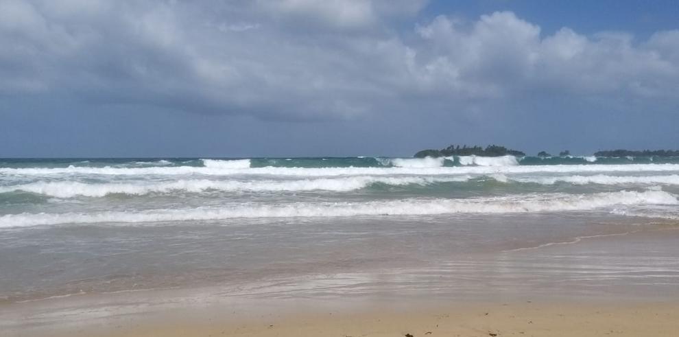 Fuerte Olas Caribe