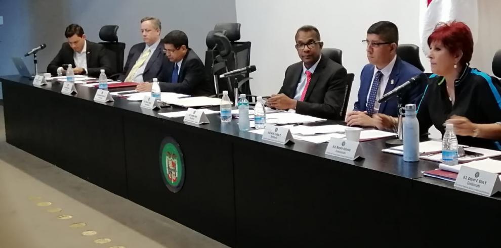 Comisión de Gobierno