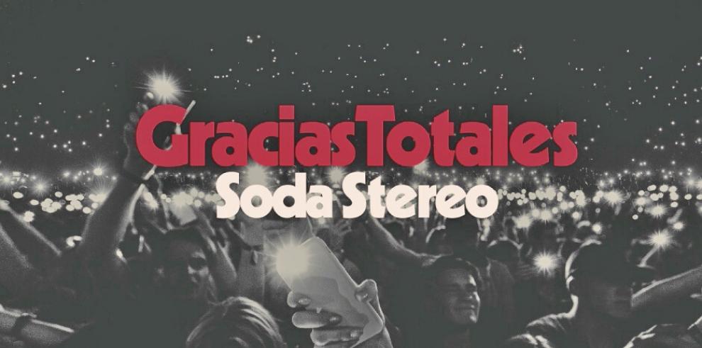 Soda Stereo regresa a Panama 0