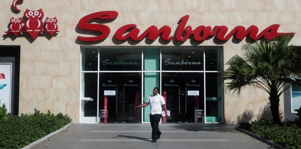 Sanborns, del magnate Carlos Slim, cierra su única tienda en Panamá