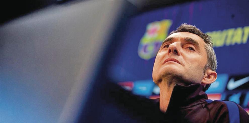 El adiós anunciado de Valverde
