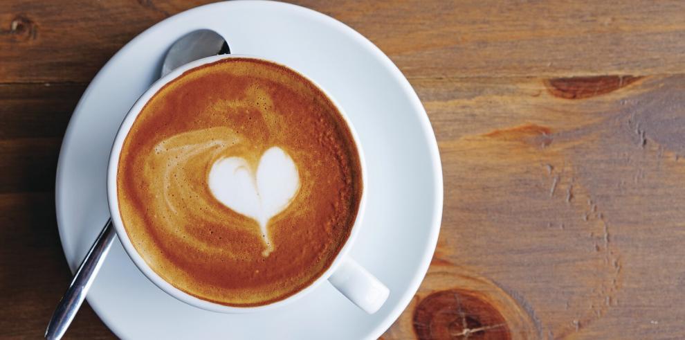 El cafe me hace recordarte 0