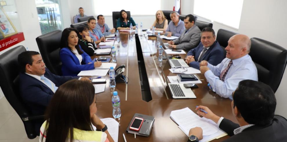 Ley de Agricultura Familiar en Panamá