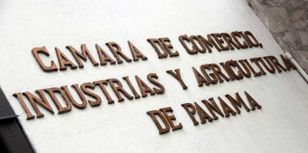 Cámara de Comercio, Industria y Agricultura de Panamá (CCIAP).