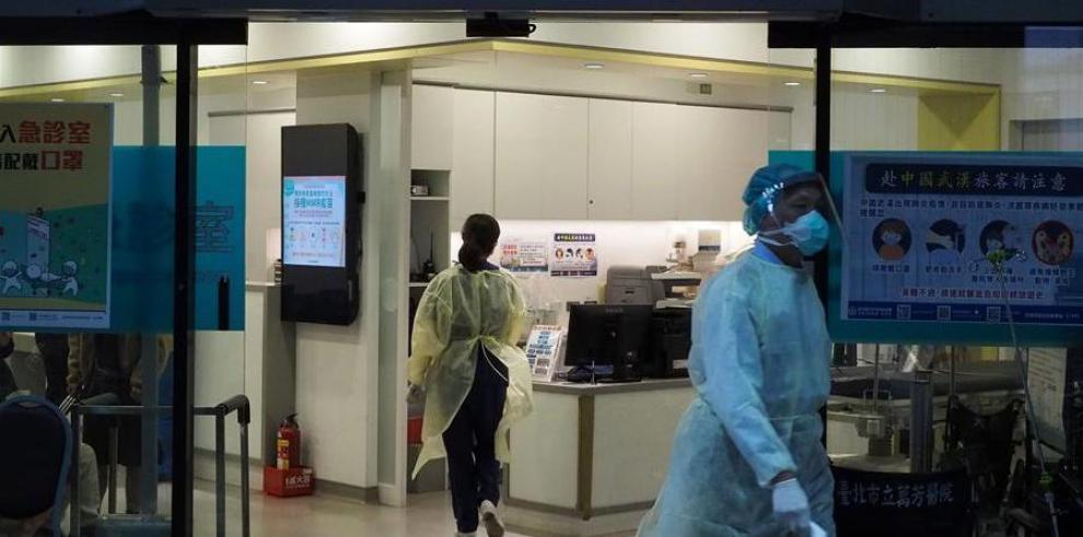 La neumonía causada por el coronavirus podría provocar un daño pulmonar irreversible.