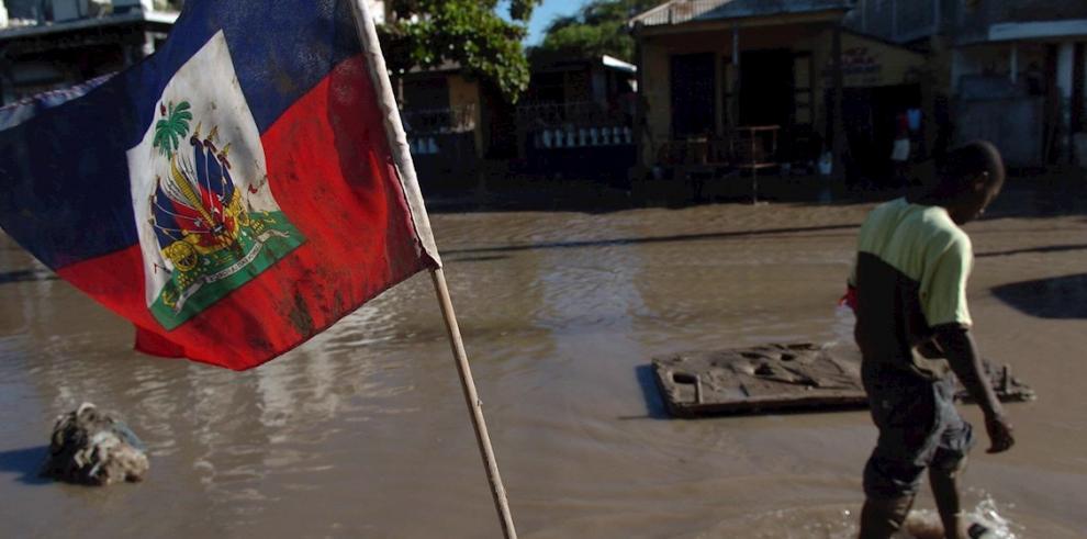 Haití vive una aguda crisis política, económica y social que provocó protestas generalizadas entre septiembre y noviembre pasados, lo que causó dos meses de parálisis total de las actividades económicas e institucionales del país.