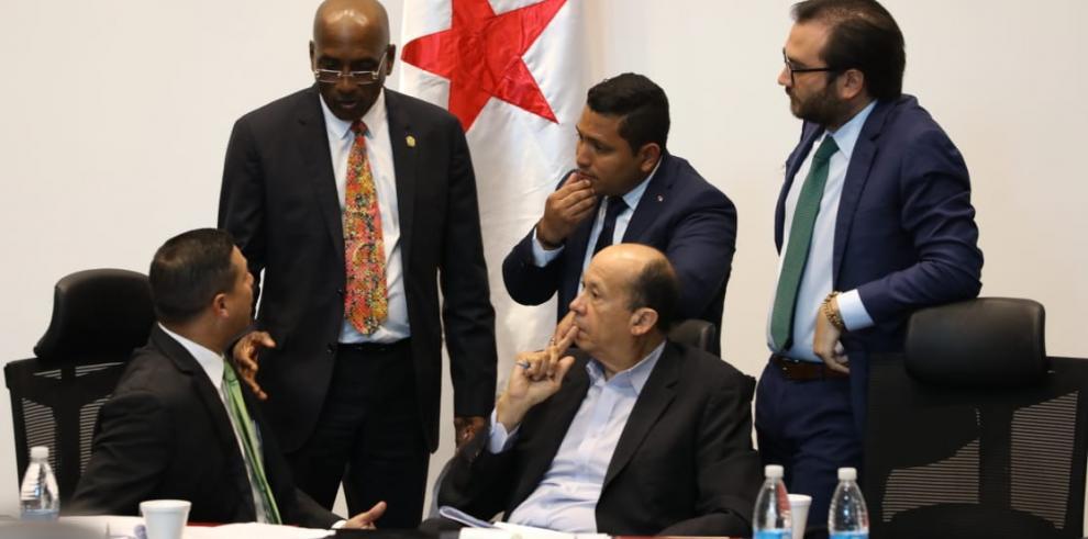 Comisión de Comercio de la Asamblea Nacional.