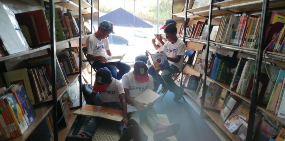 Bibliobús