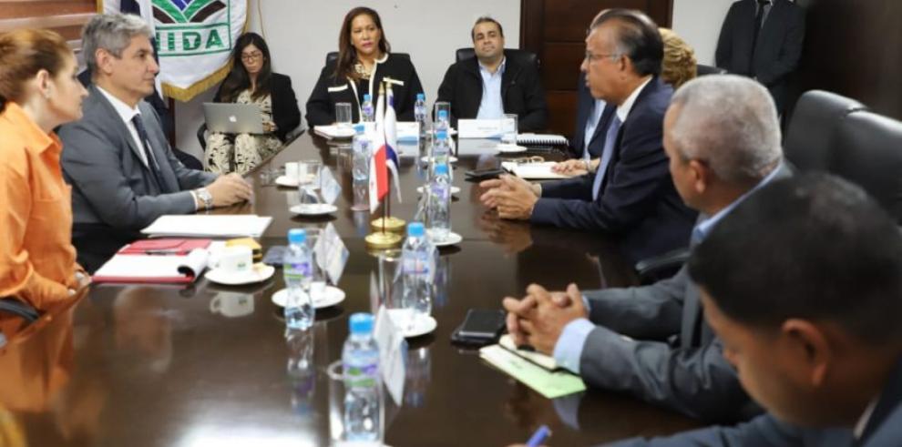 Con este Centro de Excelencia Tecnológica Iraelí, Panamá se convertirá en un modelo para Centroamérica y El Caribe