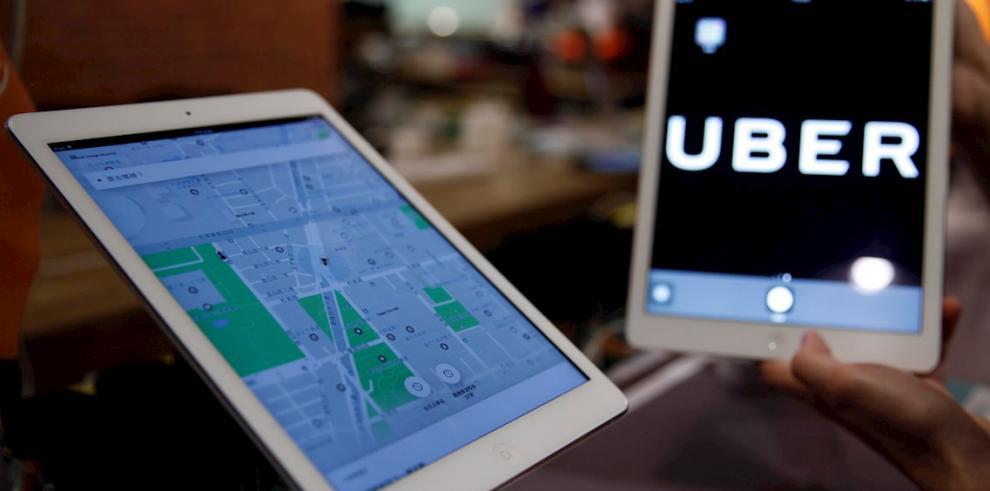 Uber cerró sus operaciones el pasado 31 de enero a raíz de una orden de la Superintendencia de Industria y Comercio (SIC) por