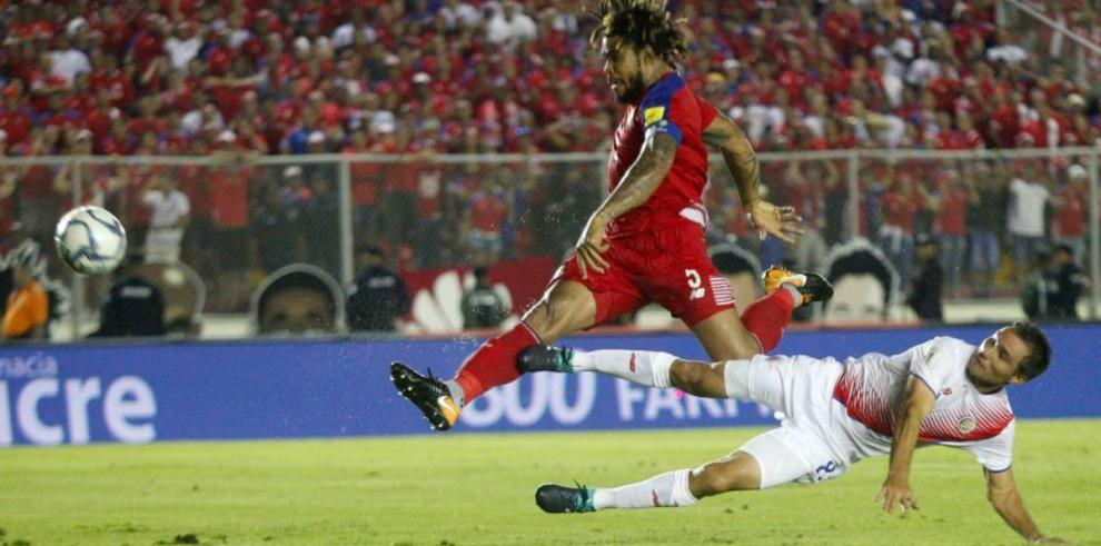 Selección de Panamá se medirá ante Costa Rica