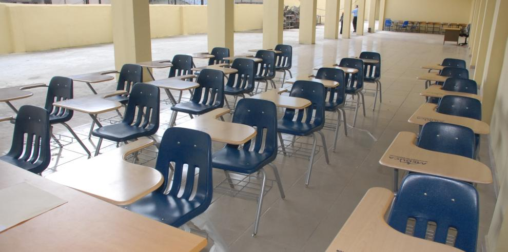 Estudiantes educación Panamá desigualdad