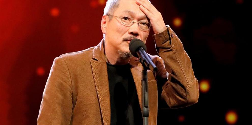director surcoreano, Hong Sangsoo