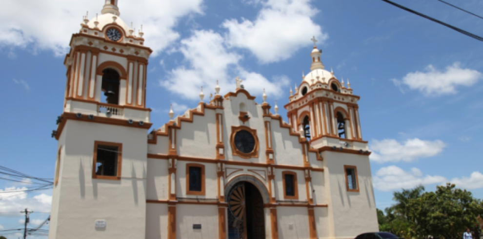 Catedral Santiago Apóstol de Veraguas
