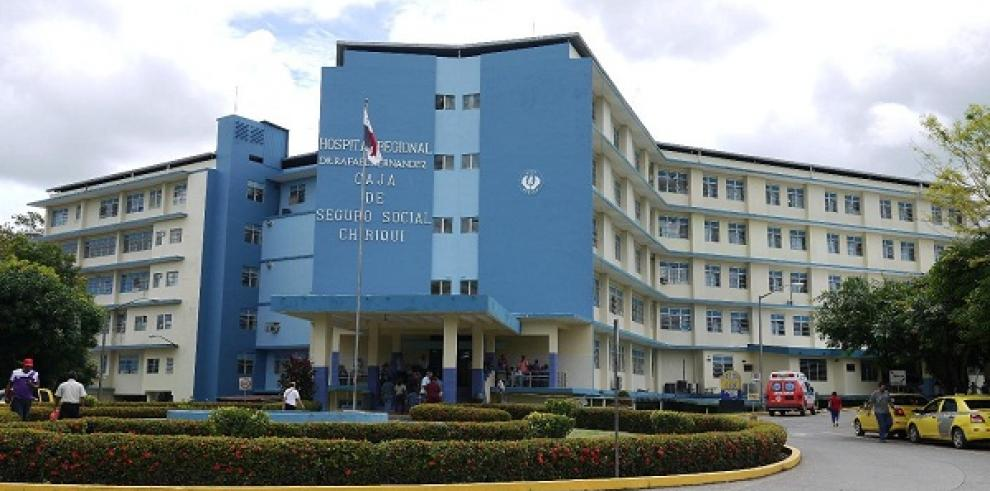 Hospital Regional de David