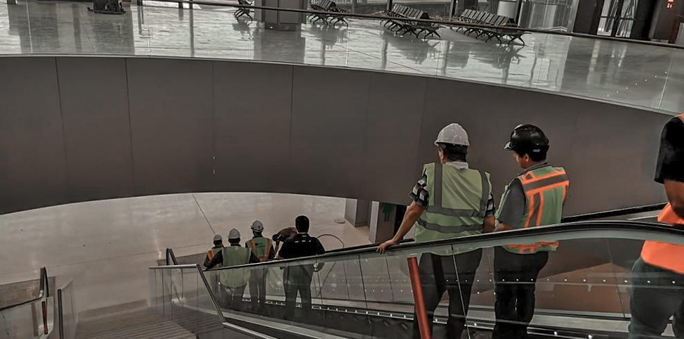 Terminal 2 Tocumen