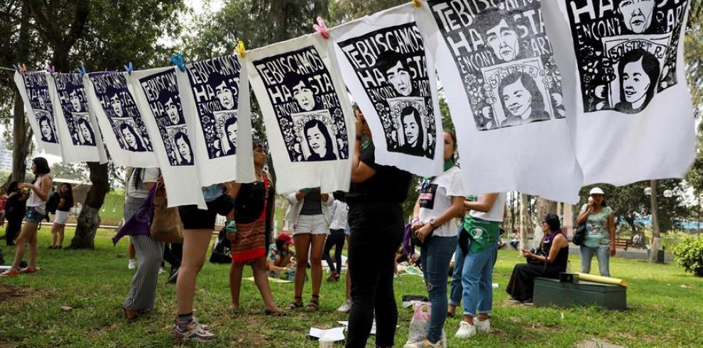 activistas contra el machismo