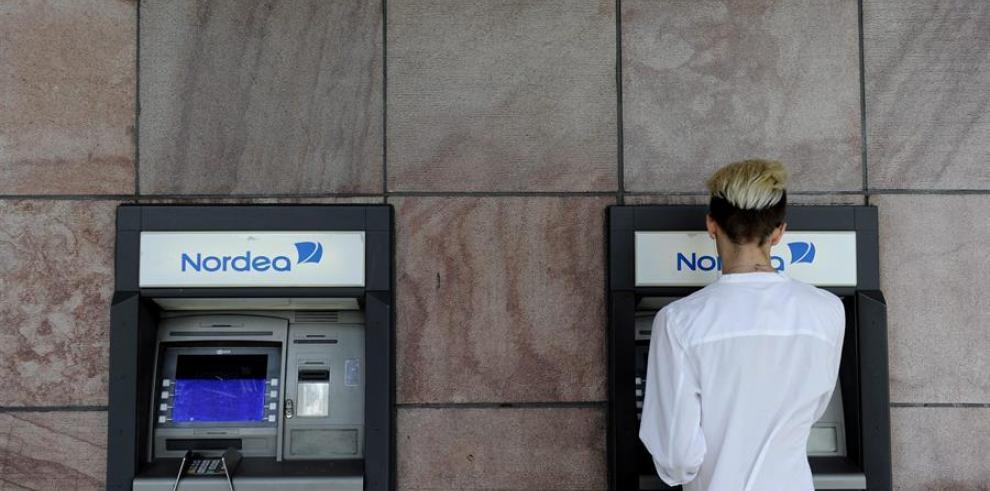 bancos europeos y noruegos