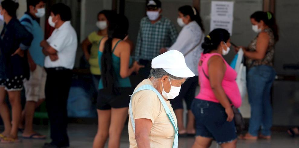 Bolivianos coronavirus