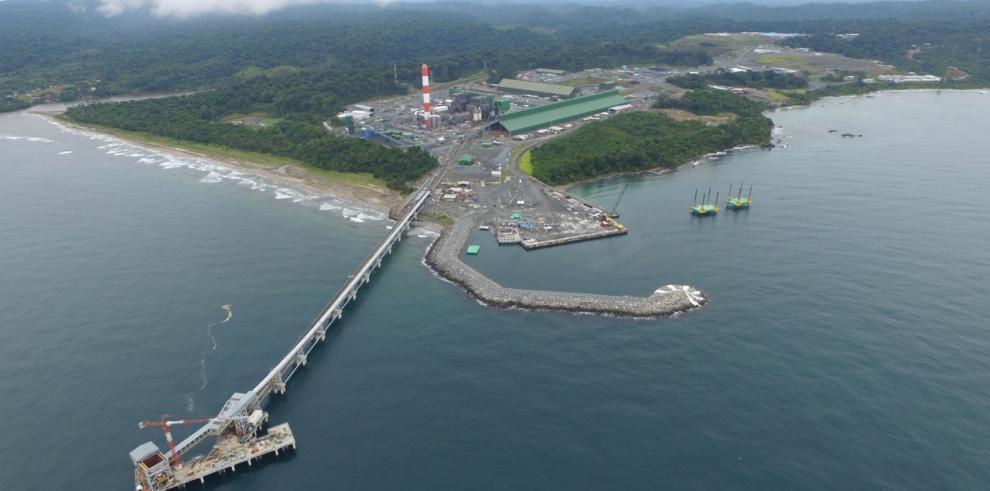 Minera Panamá, Cobre Panamá
