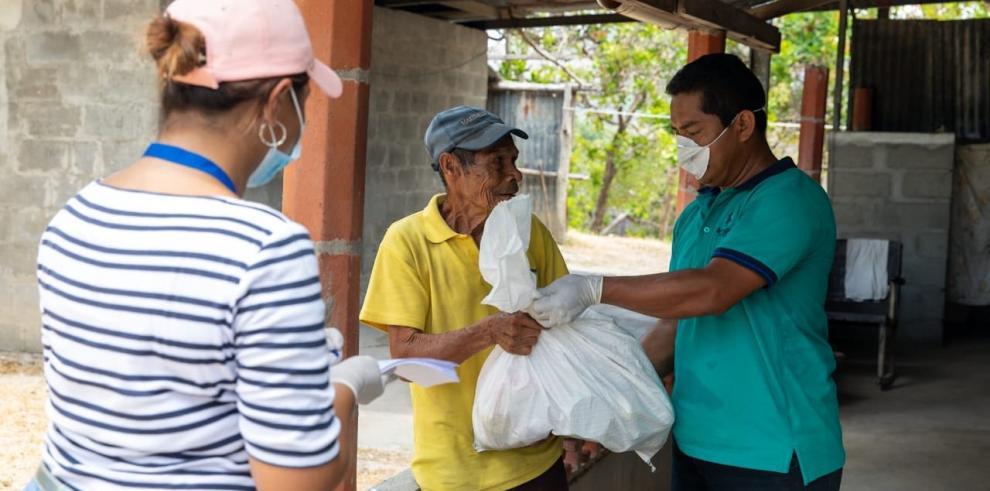 Panamá Solidario