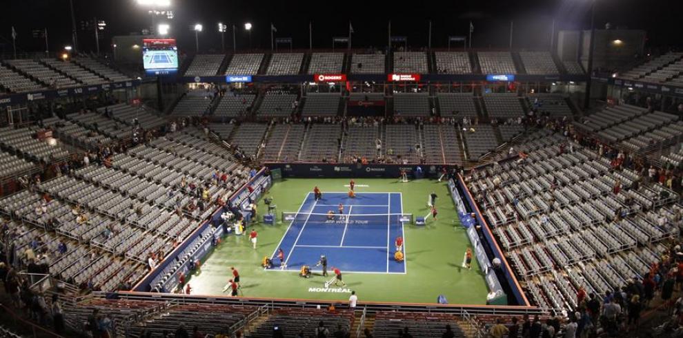 El torneo de Montreal se pospondrá hasta 2021