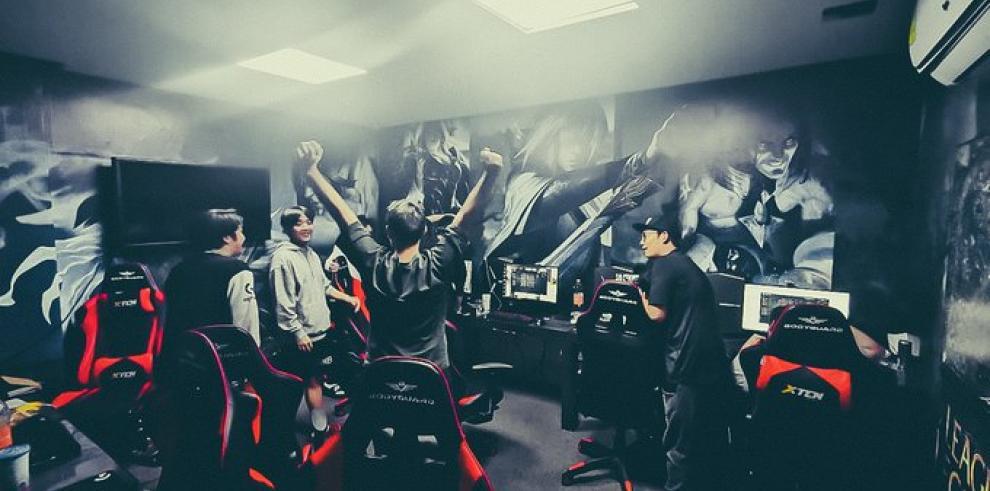 XTEN logra pase a la segunda etapa de la Liga latina de League of Legends
