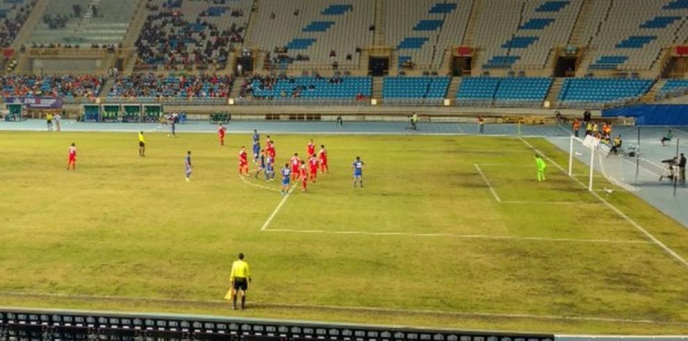 Liga de fútbol de Taiwan