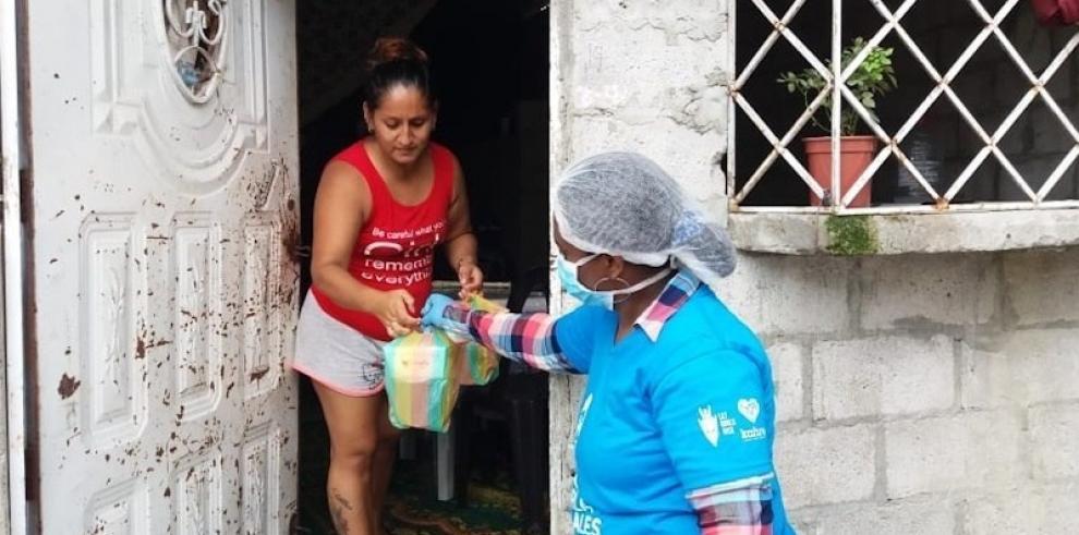 Casos de COVID-19 en Ecuador