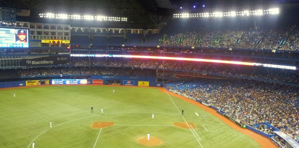 Estadio de MLB