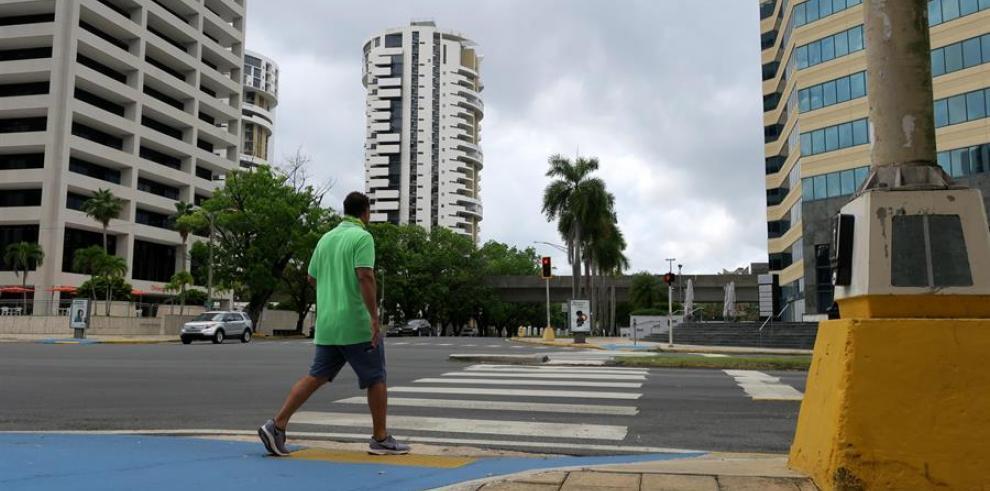 La amenaza del COVID-19 en Puerto Rico se mantiene presente durante una semana en la que se espera el