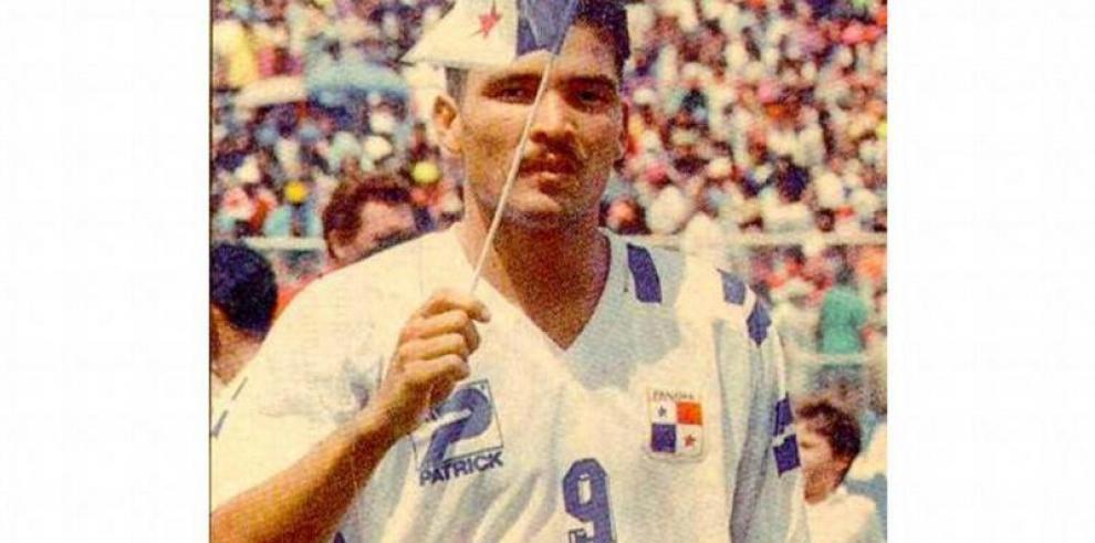 Rommel Fernández