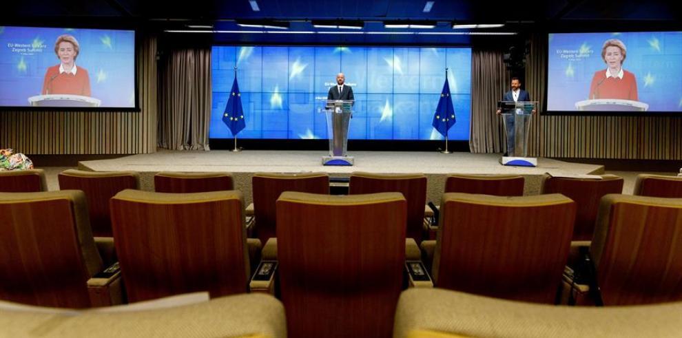 La Comisión Europea incluye a Panamá y Nicaragua en lista de países que facilitan blanqueo.