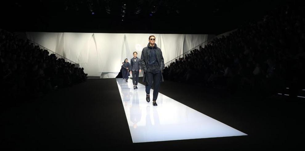 Moda Milán