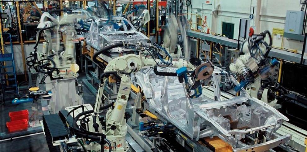 Industria automotriz EEUU