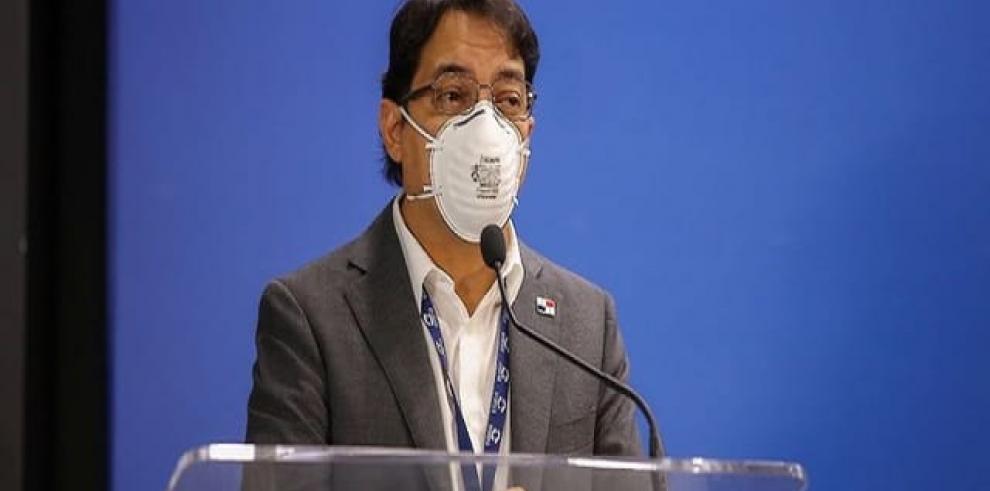Jorge Quintero, administrador de la Acodeco