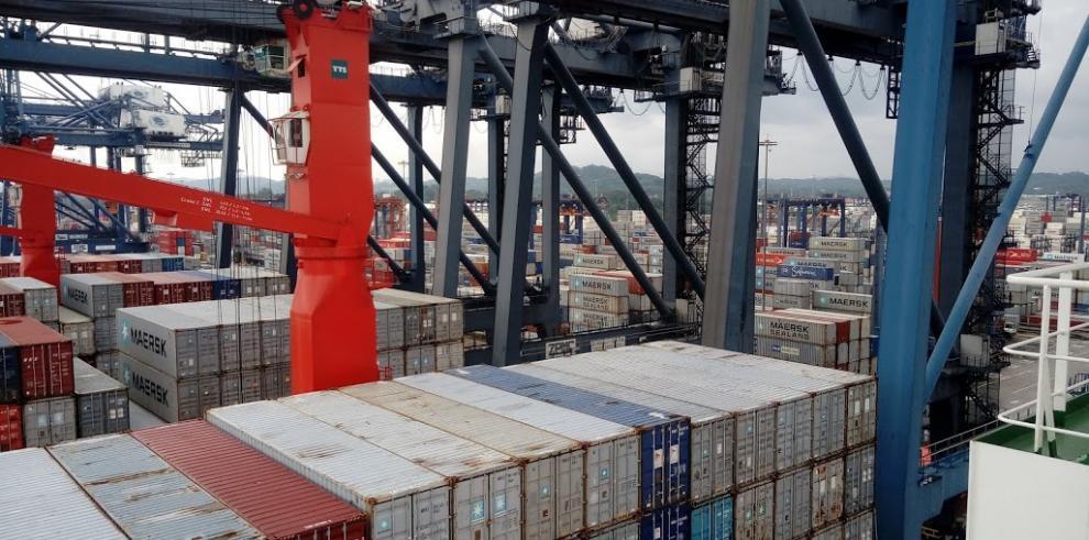 Sectores marítimo y portuario de Panamá