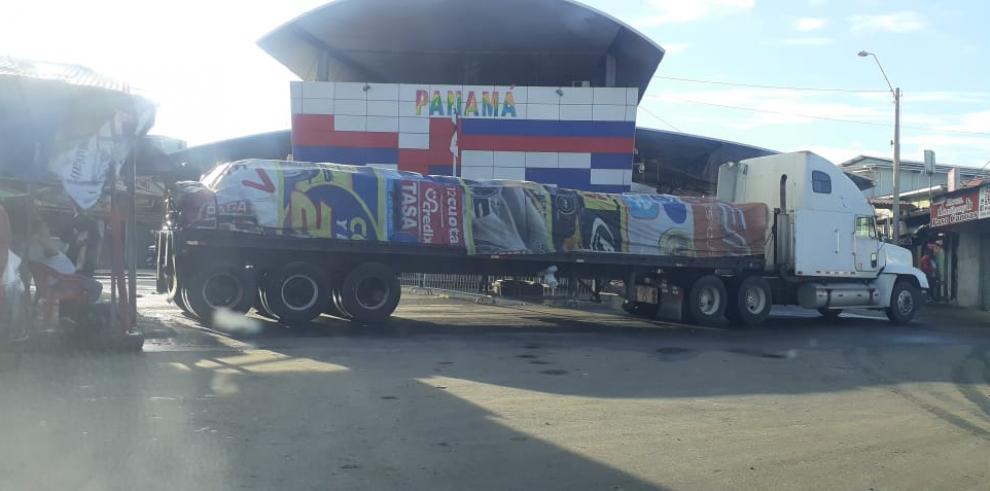 Paso Canoas