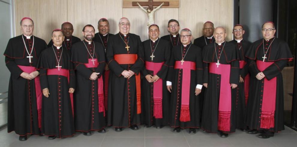 Conferencia Episcopal Panamá