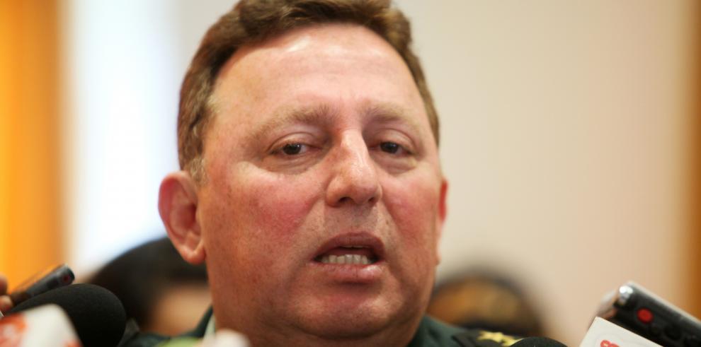 General de Ejército de Nicaragua, Julio César Avilés Castillo