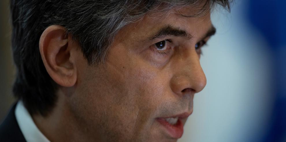 Exministro de Salud de Brasil, Nelson Teich