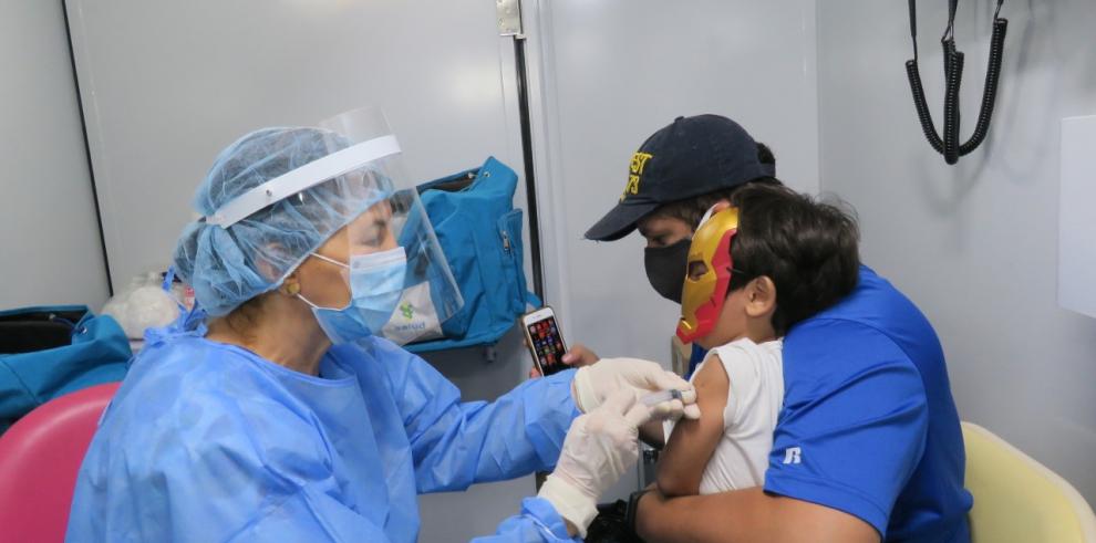 vacunacion influenza 2020