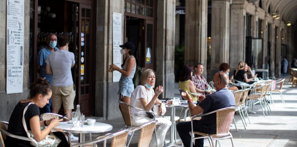 Restaurante de España