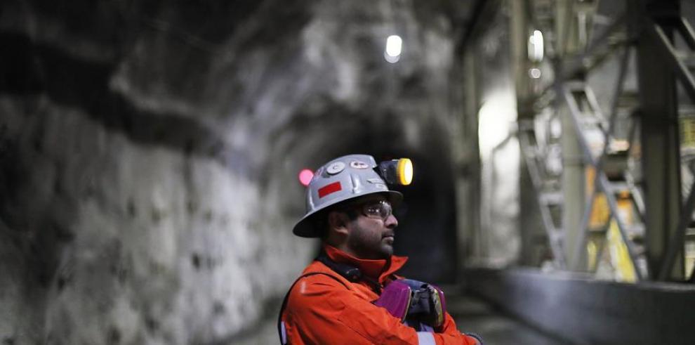 Codelco, que entrega todos sus recursos al estado Chileno, solo acumuló 54 millones de dólares en excedentes el primer trimestre de 2020, frente a los 372 millones de dólares que recaudó el mismo periodo de 2019.