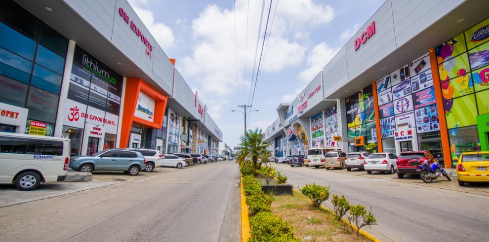 Zona Libre Colón