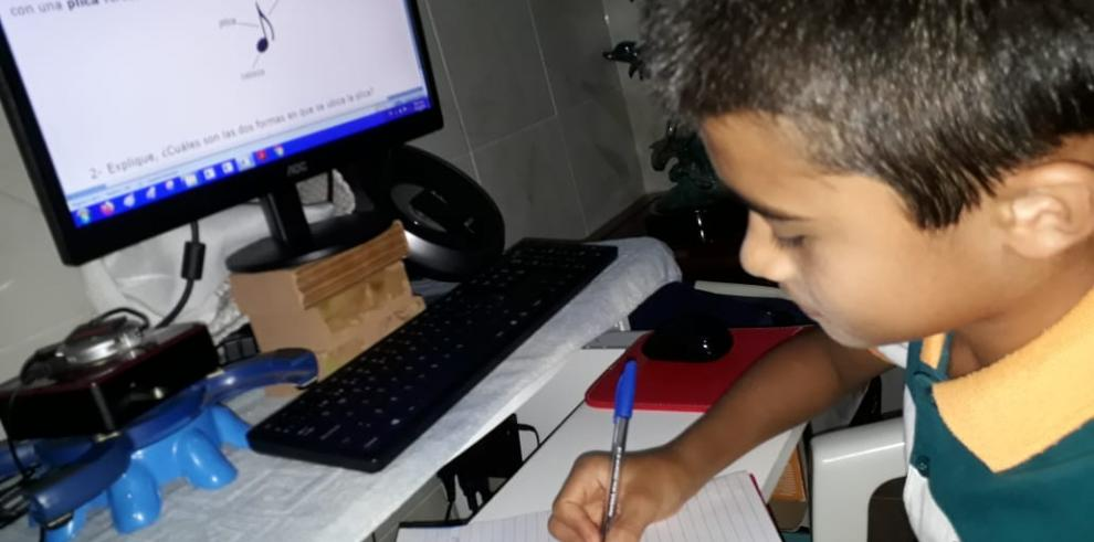 Estudio virtual