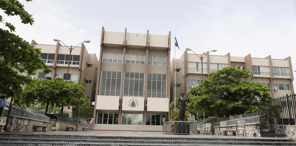 Corte Suprema de Honduras