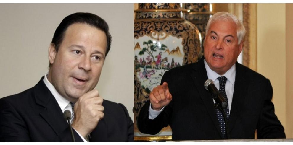 Varela y Martinelli deberán acudir hoy al Ministerio Público